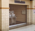Discount Door Company Rolling Steel Door