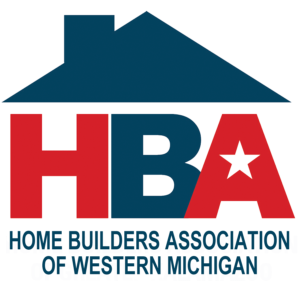 Discount Door Home Builders association logo